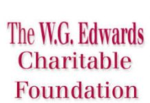 W G Edwards Charitable Foundation