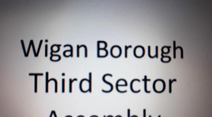 Wigan Borough Third Sector Assembly logo