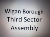 Wigan Borough Third Sector Assembly logo