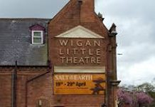 Wigan Little Theatre Photo