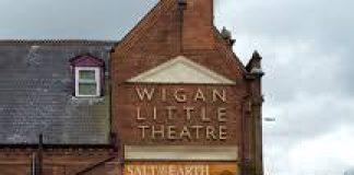Wigan Little Theatre Photo