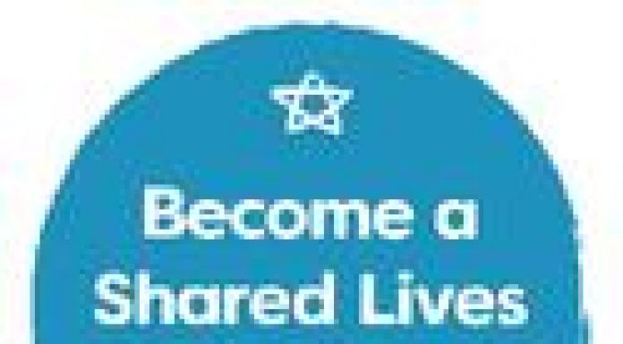 logo for Shared Lives
