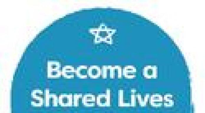 logo for Shared Lives