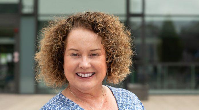 photo of Prof Kate Adern