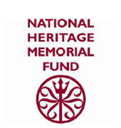 logo for National Heritage Memorial Fund