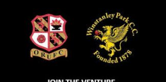 new logo for both clubs