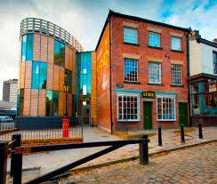 Pioneers Museum, Rochdale