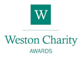 Weston Charity Logo