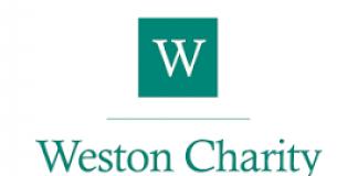 Weston Charity Logo