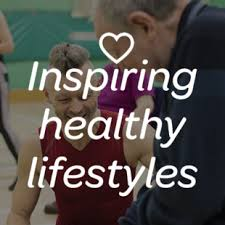 inspiring healthy lifestyles active