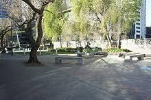 image of pocket park