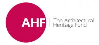Architectural Heritage Fund logo