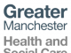 logo for Greater Manchester Health and Social Care Partnership