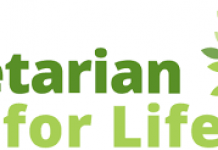 Vegetarian for Life Grants logo
