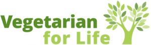 Vegetarian for Life Grants logo