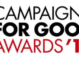 campaigns for good logo 2019