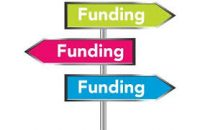 signposting to funding