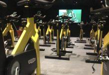 cycles at Robin Park