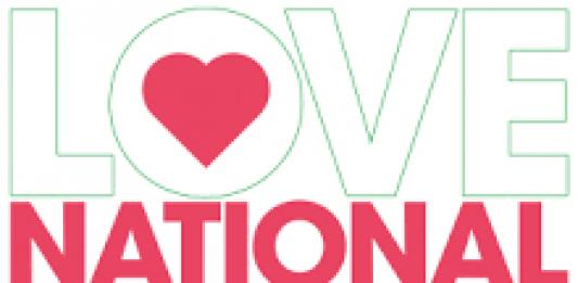 national vegetarian week logo