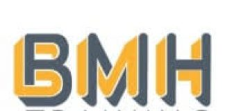 BMH Training Limited logo