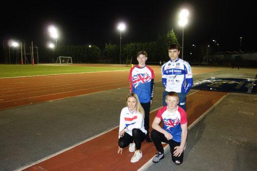 Talent Fund Athletes