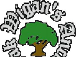 logo for Wigan Family & Local History Society