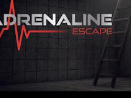 Adrenaline Escape logo
