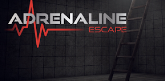 Adrenaline Escape logo