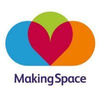 logo for Making Space