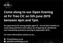 Fir Tree CIC Web Leaflet