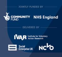 Transforming Healthcare Together logo's