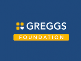 logo for Greggs Foundation – Local Community Projects Fund