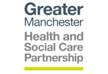 logo for VCSE representatives required - Greater Manchester Inclusion and Wellbeing Partnership