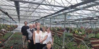 Wigan In Bloom 2019