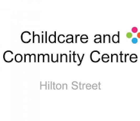 Childcare & Community Centre logo