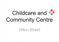 Childcare & Community Centre logo