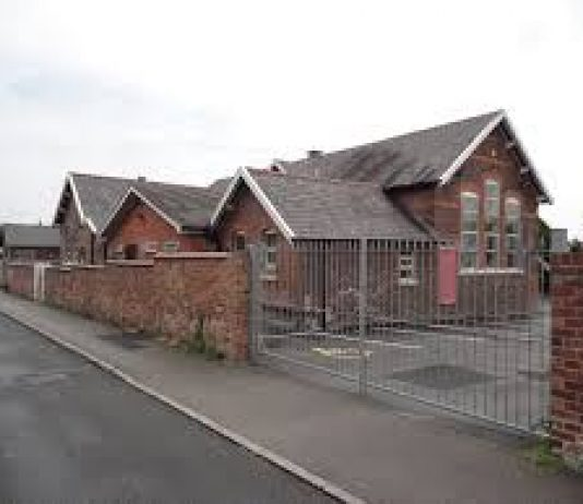 photo of Wigan Mosque
