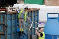 Wigan Rotary help to save hospital equipment