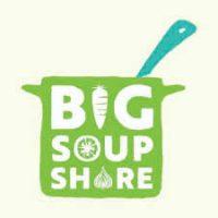 logo for Big Soup Share