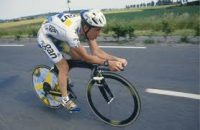 photo of Chris Boardman