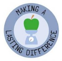 Making a lasting difference logo