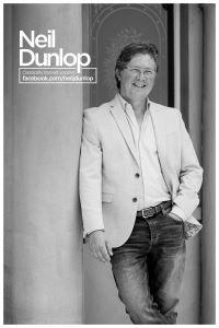 photo of Neil Dunlop