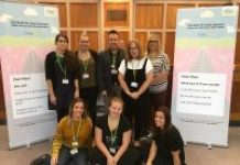 staff and care leaver