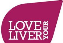 love your liver logo