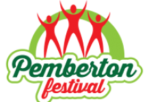 logo for Pemberton Festival