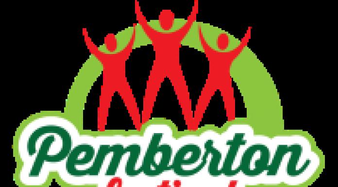logo for Pemberton Festival