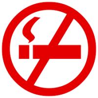 image representing No Smoking