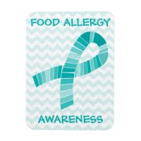food allergy awareness logo