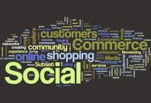 word cloud community businesses