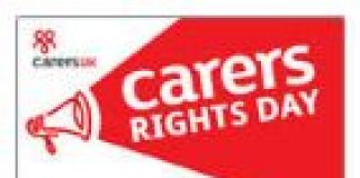 logo Carers Rights